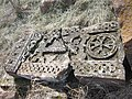 Arinj khachkar, old graveyard (305).jpg