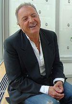 Schauspieler Armand Assante