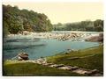 Armathwaite, the bay, Lake District, England-LCCN2002696839.tif