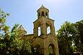 Armenian church of Saint Gregory the Illuminator in Baku 2.JPG
