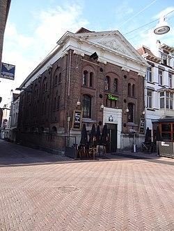 Arnhem - Lutherse Kerk 2.JPG