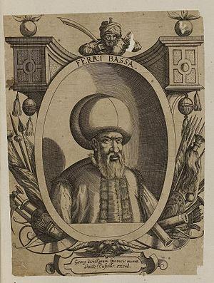 Ferhad Pasha Sokolović - Ferhad Pasha Sokolović