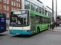 Arriva Shires & Essex 3300 on Green Line 797.JPG