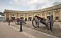 Artillery, Royal Palace, Stockholm.jpg