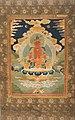 Artist, maker unknown, Chinese - Amitayus, the Bodhisattva of Limitless Life - Google Art Project.jpg