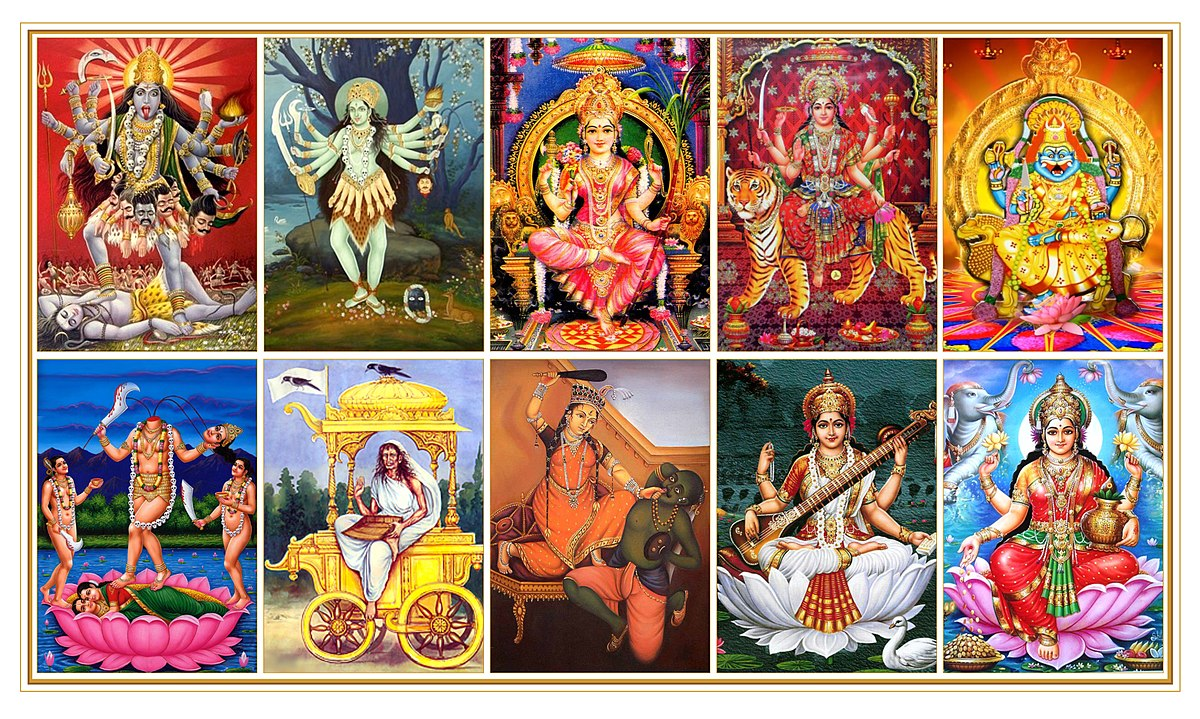 All About TANTRA VIDHYA and How It is Different To Black Magic