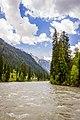 As the Rush Comes - Neelum River in Azad Kashmir, Pakistan.jpg