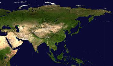 Stati del mondo