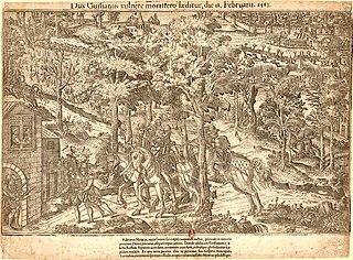 Assassination of the Duke of Guise (1563) Assassination of Francis, Duke of Guise