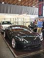 Aston Martin V8 Vantage coupe at Tuning World 2006.jpg