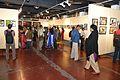 Atanu Ghosh - Solo Exhibition - Kolkata 2013-12-05 4656.JPG