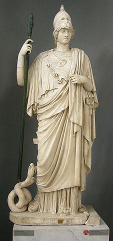 精神分析视角下的希腊诸神