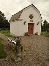 Fil:Attmars kyrka 14.JPG