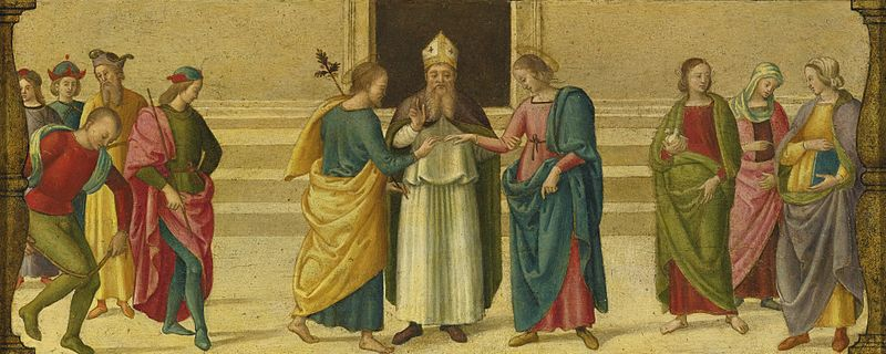 File:Attributed to Sinibaldo Ibi The Marriage of the Virgin.jpg