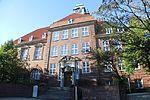 Auguste-Viktoria-Schule, Haus A, Flensburg, September 2013, Bild 04.JPG