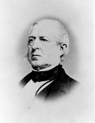 Augustus Seymour Porter - Image: Augustus Porter