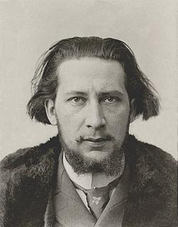 Albert Aurier French artist