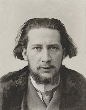 Albert Aurier - Albert Aurier