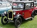 Austin 7 (1932) - 8758282297.jpg