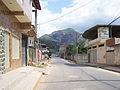 Avenida do B. Recanto Verde, Coronel Fabriciano MG.jpg