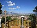 Avezzano binocolo panoramico sul monte Salviano.jpg