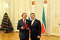 Awarding Tatarstan State Prize in the Field of Science and Technology (2010-12-30) 34.jpg