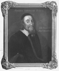 Axel Oxenstierna (1583-1654), Count and Chancellor