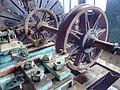 Axle, Bowes Railway Museum (geograph 4688318).jpg