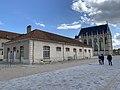 Bâtiments Espace Central Château Vincennes - Vincennes (FR94) - 2020-10-10 - 4.jpg