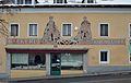 Bäckerei Kirchgasser, Stadtplatz 15, Radstadt 04.jpg