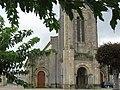 Bégadan, Gironde, église Saint Saturnin bu IMG 1320.jpg