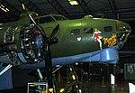 B-17G, Imperial War Museum, Duxford. (31097527515).jpg