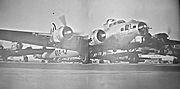 B-17Gs MacDill AAF 1944