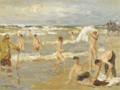BADENDE KNABEN (BOYS BATHING).PNG