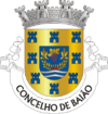 Coat of arms of Baião