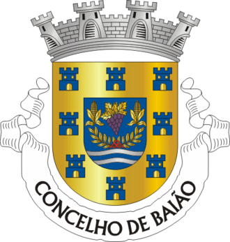 Baião, Portugal - Image: BAO1