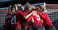 BHA Women 0 Man Utd Women 2 WFAC 4th rd 03 02 2019-1166 (46986446571).jpg