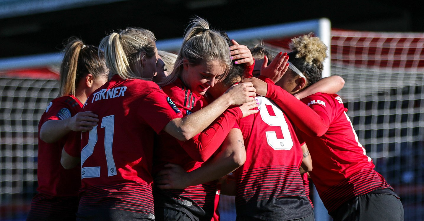 BHA Women 0 Man Utd Women 2 WFAC 4th rd 03 02 2019-1166 (46986446571).jpg