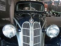 BMW 321 thumbnail