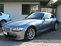 BMW Z4 3.0 Si Coupe 2007 (13459858453).jpg