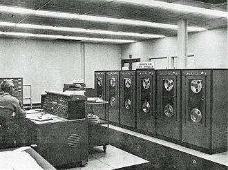 NCR Corporation - NCR 304 Computer