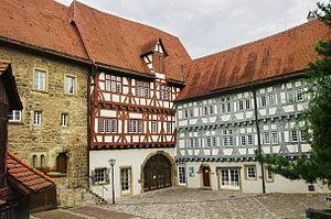 Bad Wimpfen Hotel Solebad