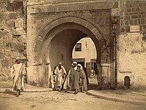 Bab menara 1900.jpg