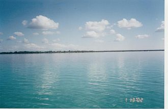 Othón P. Blanco, Quintana Roo - Image: Bacalar 01