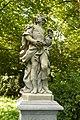 Bacchus door Jan van Logteren 1734 - Huis te Manpad.JPG