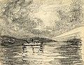 Back Again to Mudros - the Preparations Still Going Ahead, April 21st 1915 Art.IWMART4263.jpg