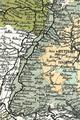 Badische Hauptbahn aus Bahnkarte Deutschland 1861.png