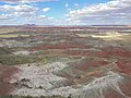 Badlands-Petrified Forest-National Park-Arizona1139.JPG