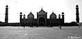 Badshahi Mosque - 1 by Bilal Soomro.jpg
