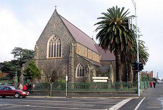 Roman Catholic Diocese of Ballarat - St Patrick's Cathedral, Ballarat